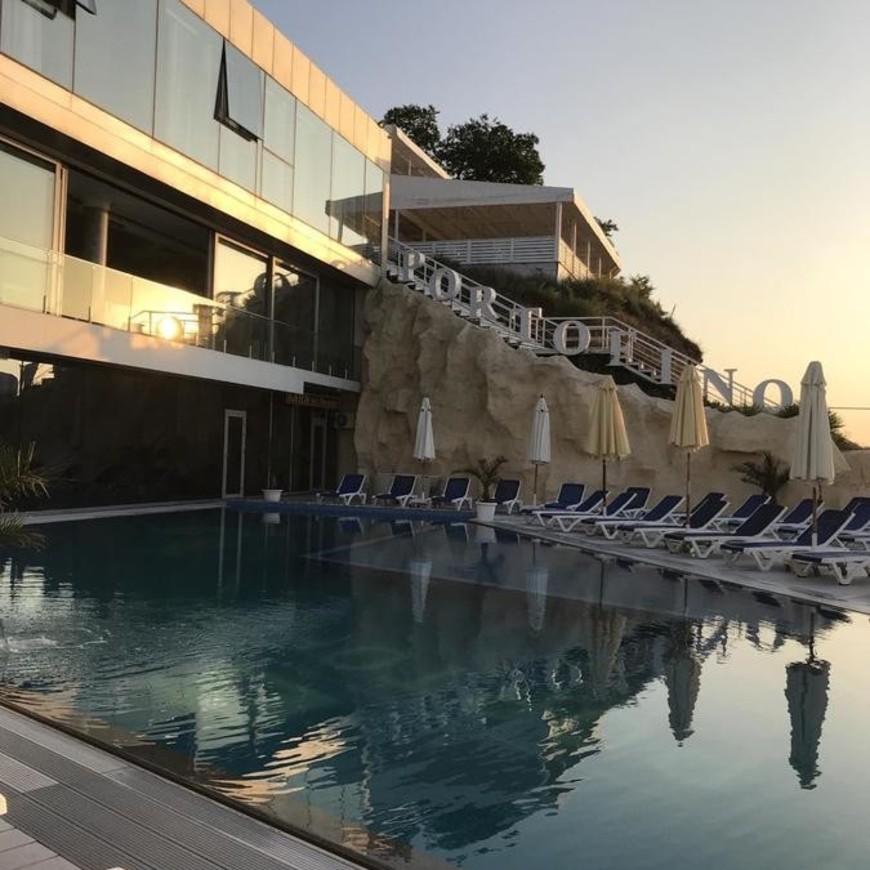 """Изображение отеля """"Boutique Portofino"""" #2"""