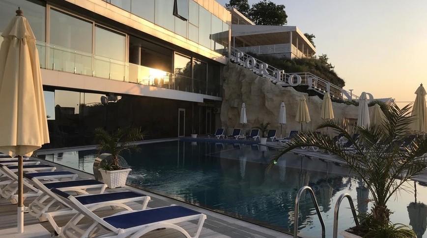 """Изображение отеля """"Boutique Portofino"""" #3"""