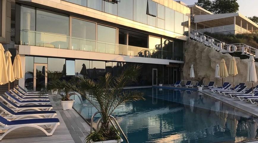 """Изображение отеля """"Boutique Portofino"""" #4"""