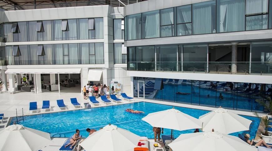 """Изображение отеля """"Boutique Portofino"""" #5"""
