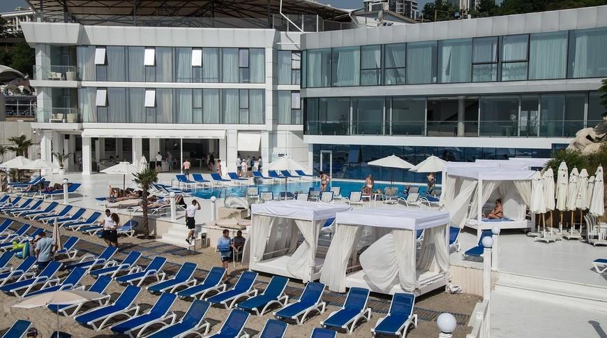 """Изображение отеля """"Boutique Portofino"""" #6"""