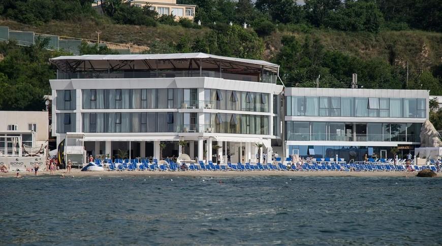 """Изображение отеля """"Boutique Portofino"""" #7"""