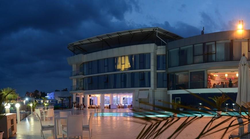 """Изображение отеля """"Boutique Portofino"""" #8"""