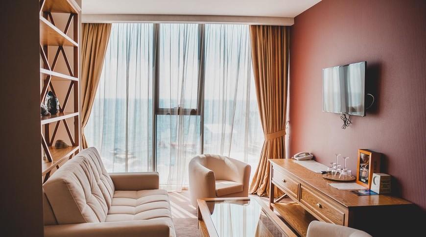 """Изображение отеля """"Boutique Portofino"""" #9"""