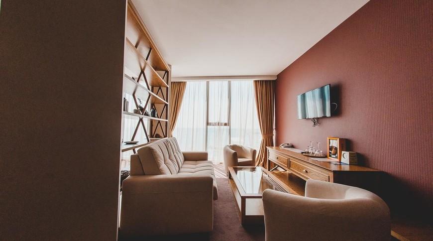 """Изображение отеля """"Boutique Portofino"""" #10"""
