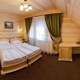 """Изображение отеля """"Форест хаус"""" #13"""