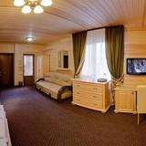 """Изображение отеля """"Форест хаус"""" #14"""