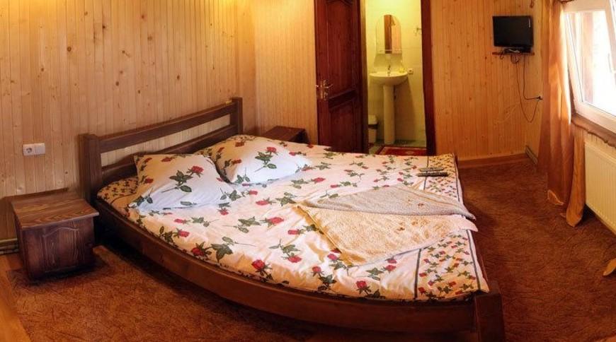 """Изображение отеля """" Dacia"""" #6"""