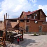 """Изображение гостевого дома """"Панорама Карпат"""" #9"""
