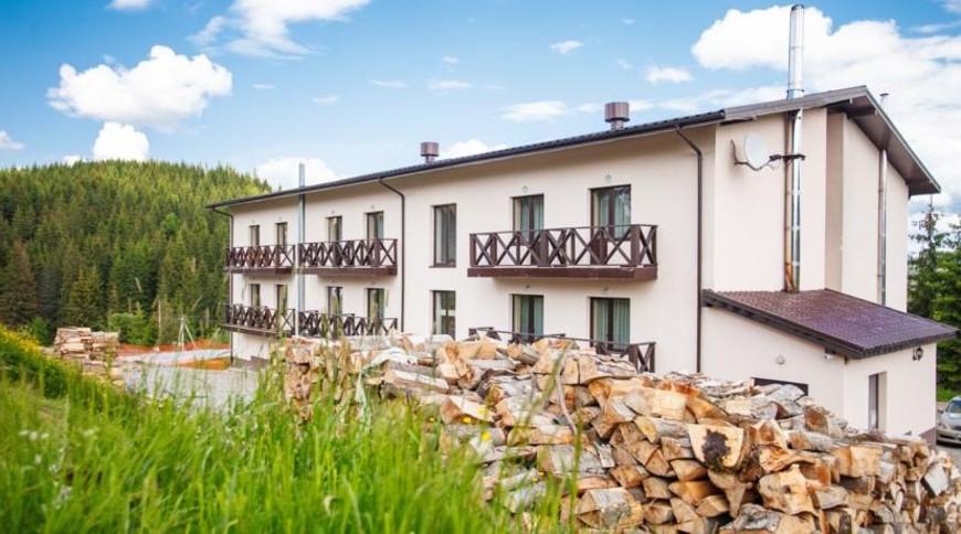 """Изображение отеля """"Hotel Skilandhouse"""" #1"""