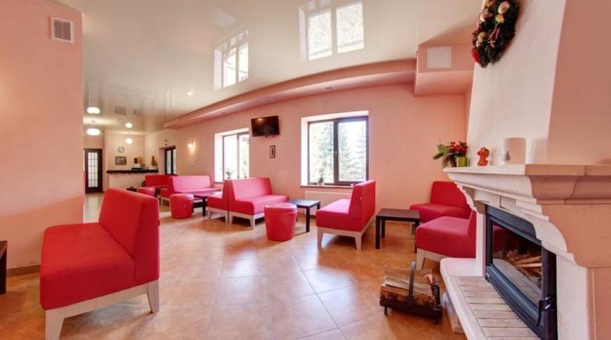 """Изображение отеля """"Hotel Skilandhouse"""" #5"""