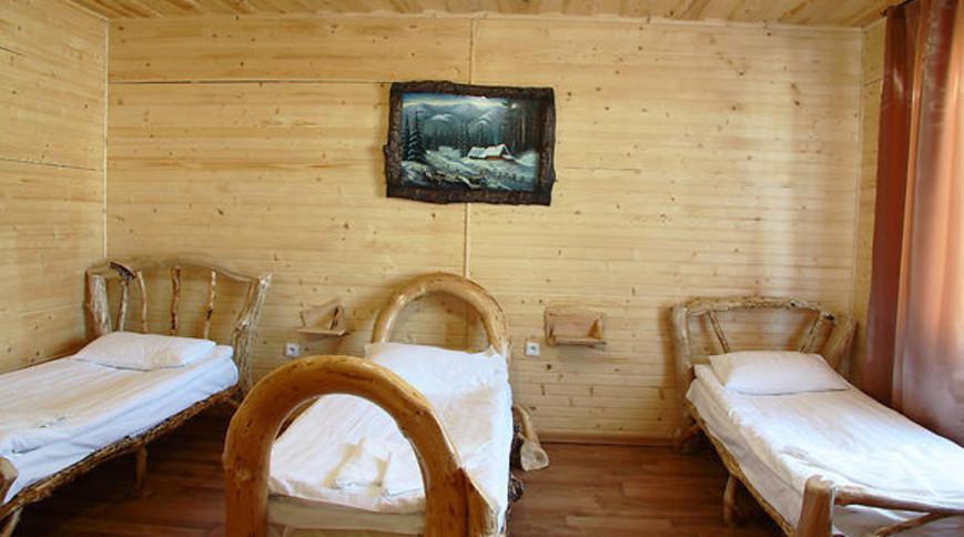 """Изображение мини-отеля """"Кисва"""" #3"""