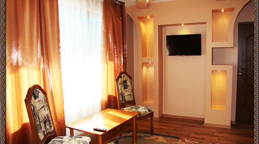 """Изображение мини-отеля """"Кисва"""" #6"""