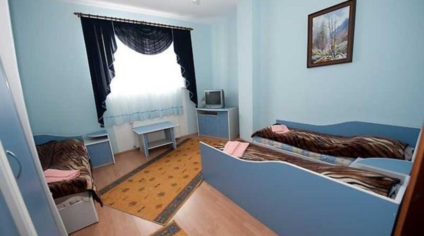"""Изображение отеля """"Яблуница"""" #6"""