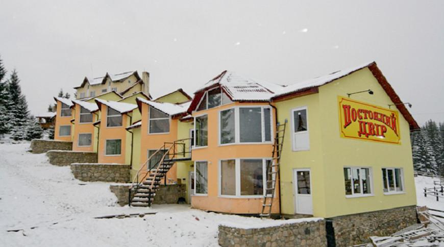 """Изображение мини-отеля """"Постоялый двор"""" #4"""