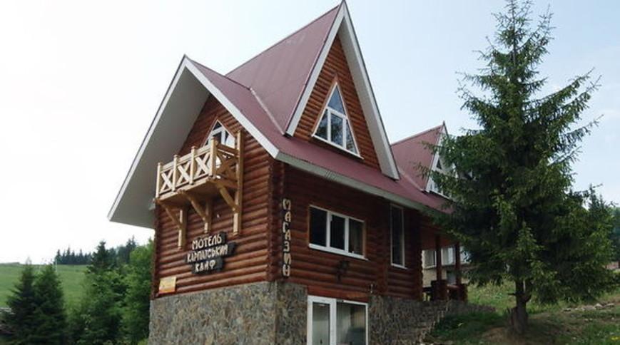 """Изображение мини-отеля """"Карпатский Кайф """" #5"""