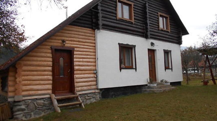 """Изображение гостевого дома """"Стара хата"""" #1"""