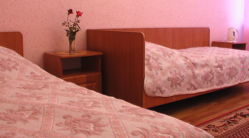 """Изображение пансионата """"Троянда"""" #8"""