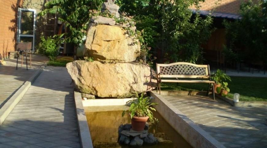 """Изображение гостевого дома """"Оазис"""" #3"""