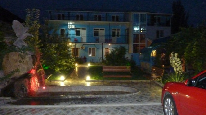 """Изображение гостевого дома """"Оазис"""" #5"""