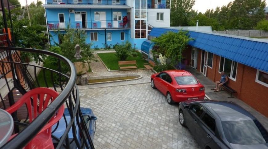 """Изображение гостевого дома """"Оазис"""" #1"""
