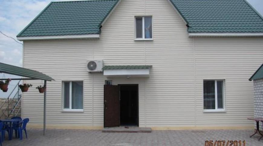 """Изображение мини-отеля """"Прибой"""" #4"""