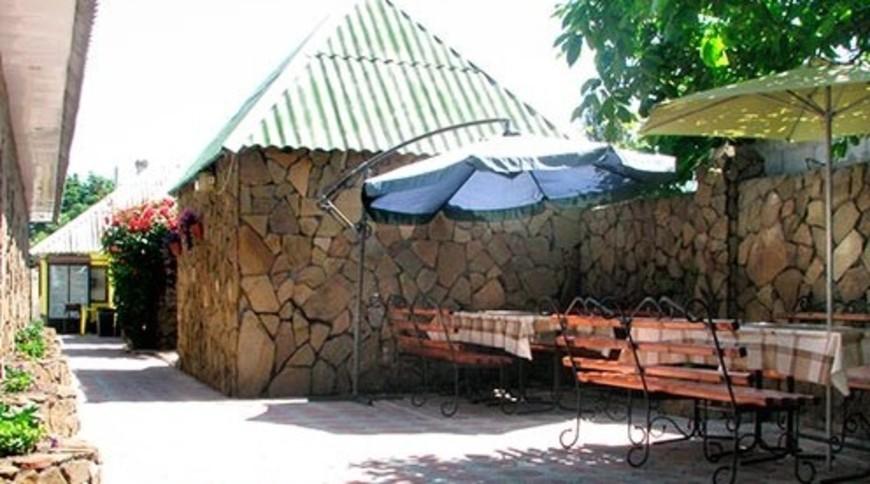 """Изображение частного сектора """"Каменный Домик"""" #1"""