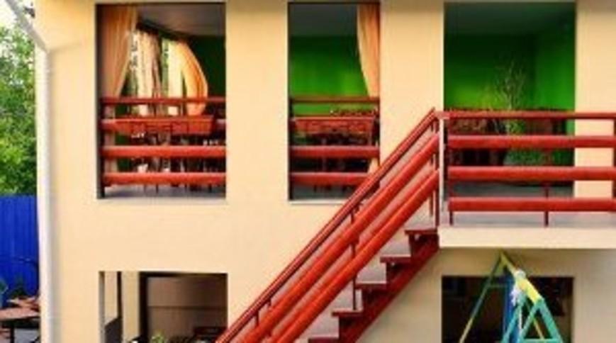 """Изображение базы отдыха """"Guest house"""" #8"""