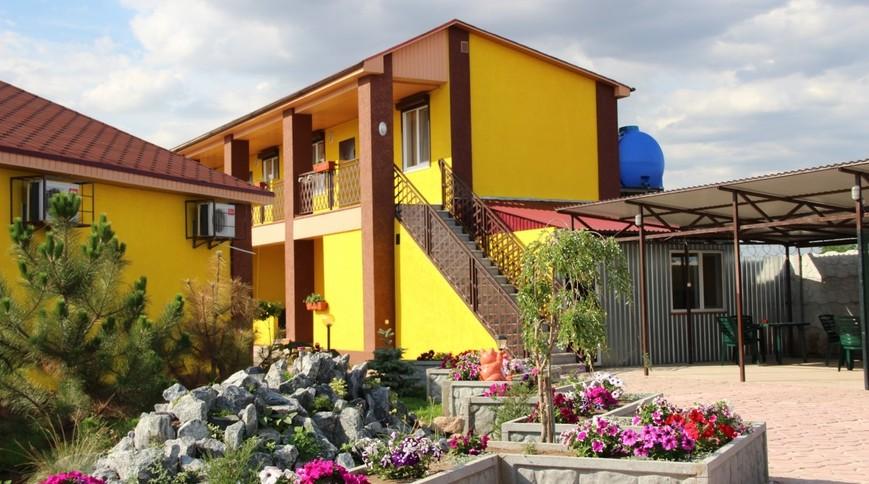 """Изображение гостевого дома """"Villa Sarr"""" #4"""