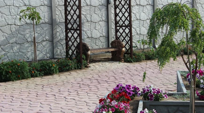 """Изображение гостевого дома """"Villa Sarr"""" #5"""