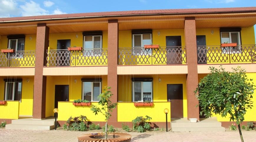 """Изображение гостевого дома """"Villa Sarr"""" #1"""