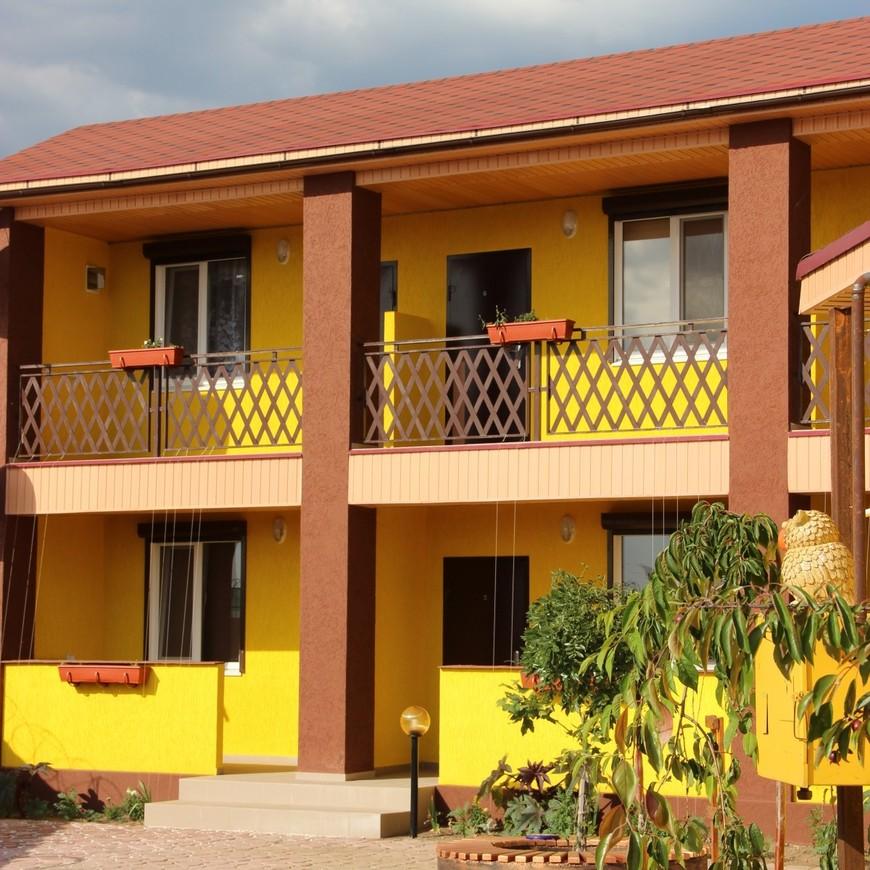 """Изображение гостевого дома """"Villa Sarr"""" #6"""