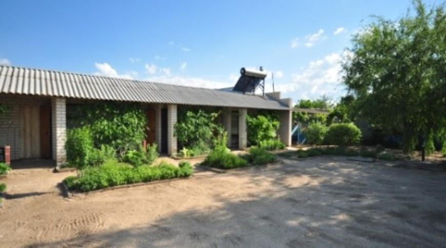 """Изображение частного дома """"Уютный дворик"""" #1"""