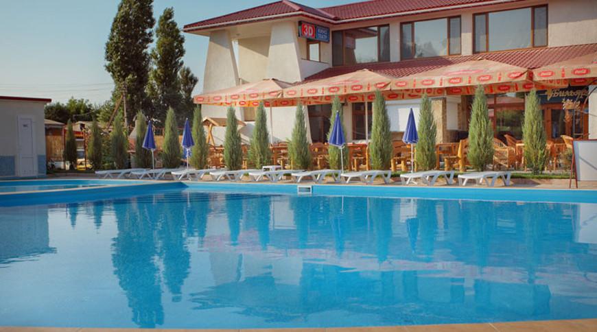 """Изображение отеля """"27 жемчужин"""" #3"""