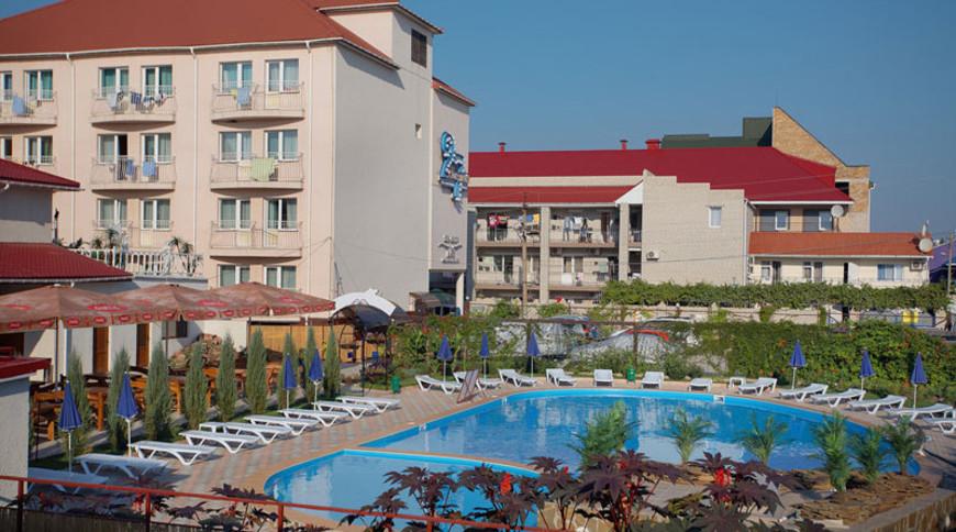 """Изображение отеля """"27 жемчужин"""" #5"""