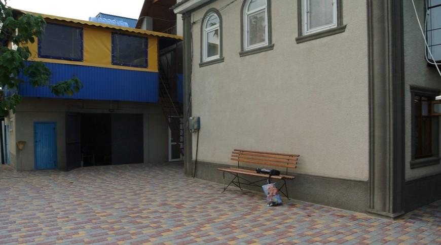 """Изображение гостевого дома """"Донич"""" #2"""