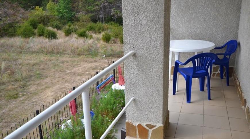 """Изображение гостевого дома """"Аквамарин"""" #3"""