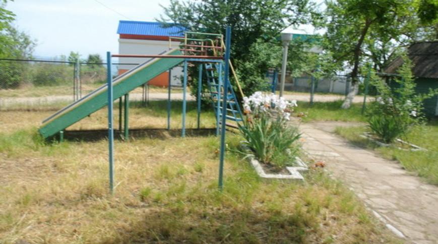 """Изображение базы отдыха """"Молдова"""" #3"""