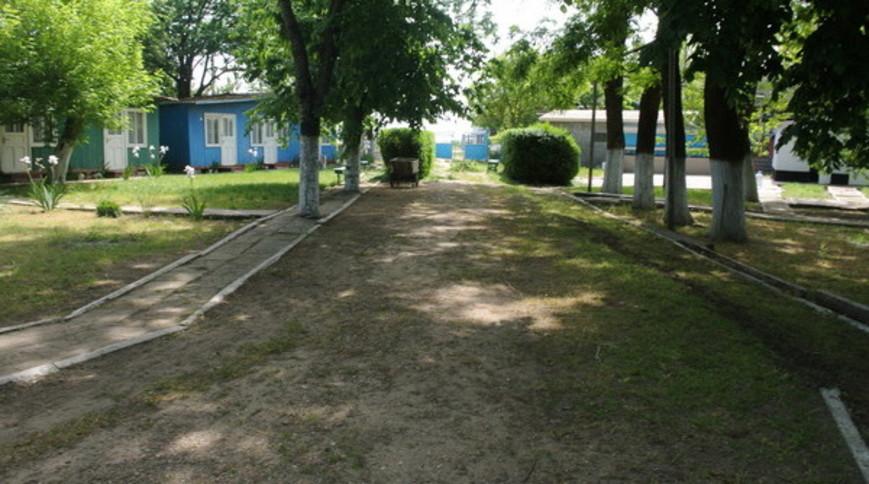 """Изображение базы отдыха """"Молдова"""" #8"""