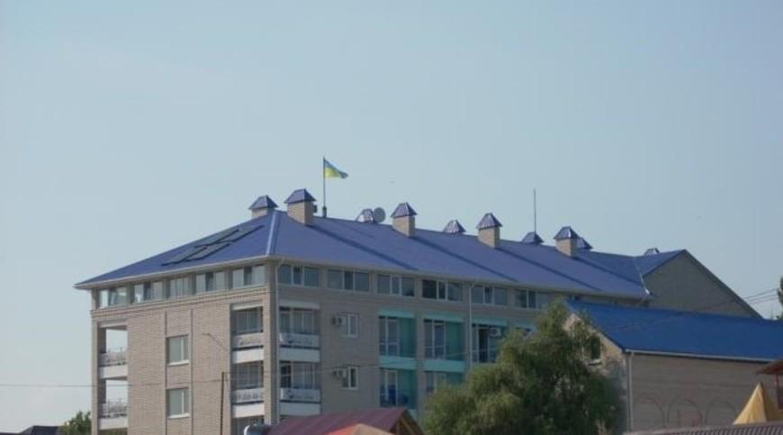 """Изображение отеля """"Дольче Вита"""" #14"""