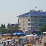 """Изображение отеля """"Дольче Вита"""" #37"""