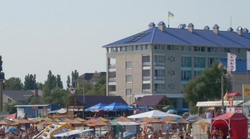 """Изображение отеля """"Дольче Вита"""" #17"""