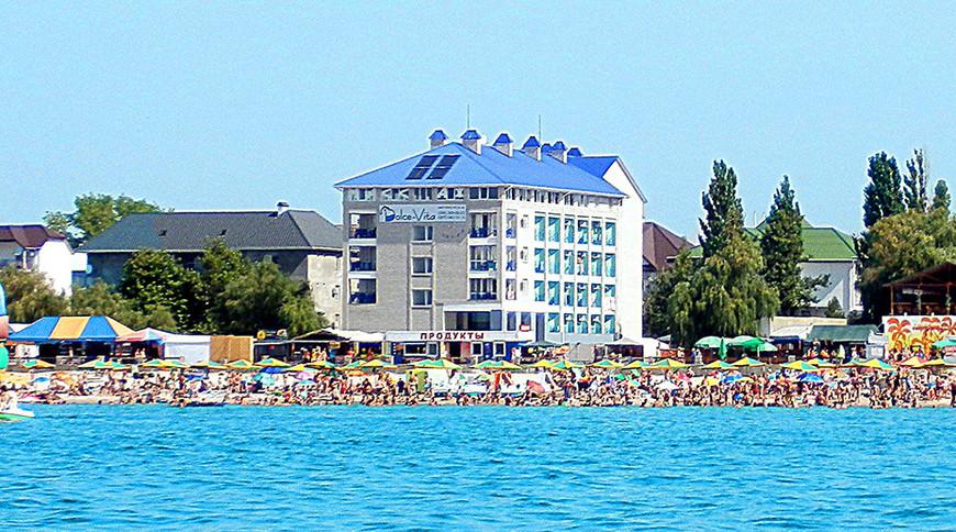 """Изображение отеля """"Дольче Вита"""" #1"""