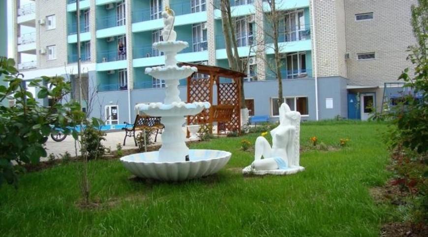 """Изображение отеля """"Дольче Вита"""" #5"""