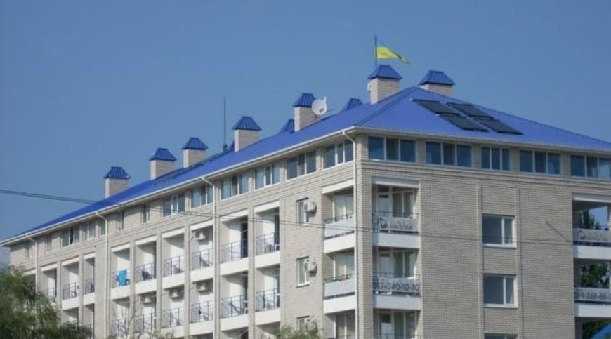 """Изображение отеля """"Дольче Вита"""" #16"""