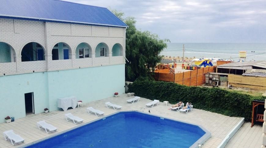 """Изображение отеля """"Дольче Вита"""" #2"""