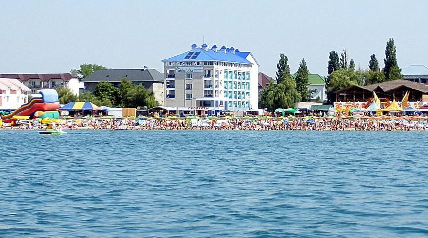 """Изображение отеля """"Гостиничный комплекс Дольче Вита"""" #28"""