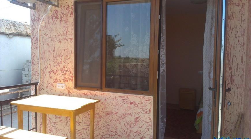 """Изображение частного дома """"Черное море"""" #4"""