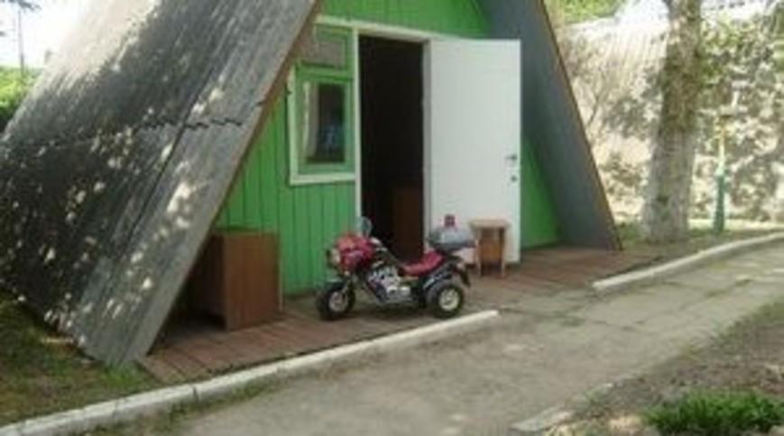 """Изображение базы отдыха """"Янтарь"""" #8"""