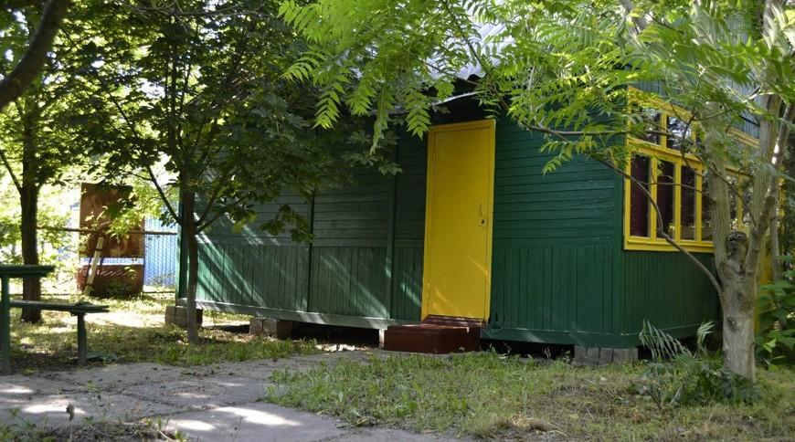 """Изображение базы отдыха """"Славутич"""" #6"""